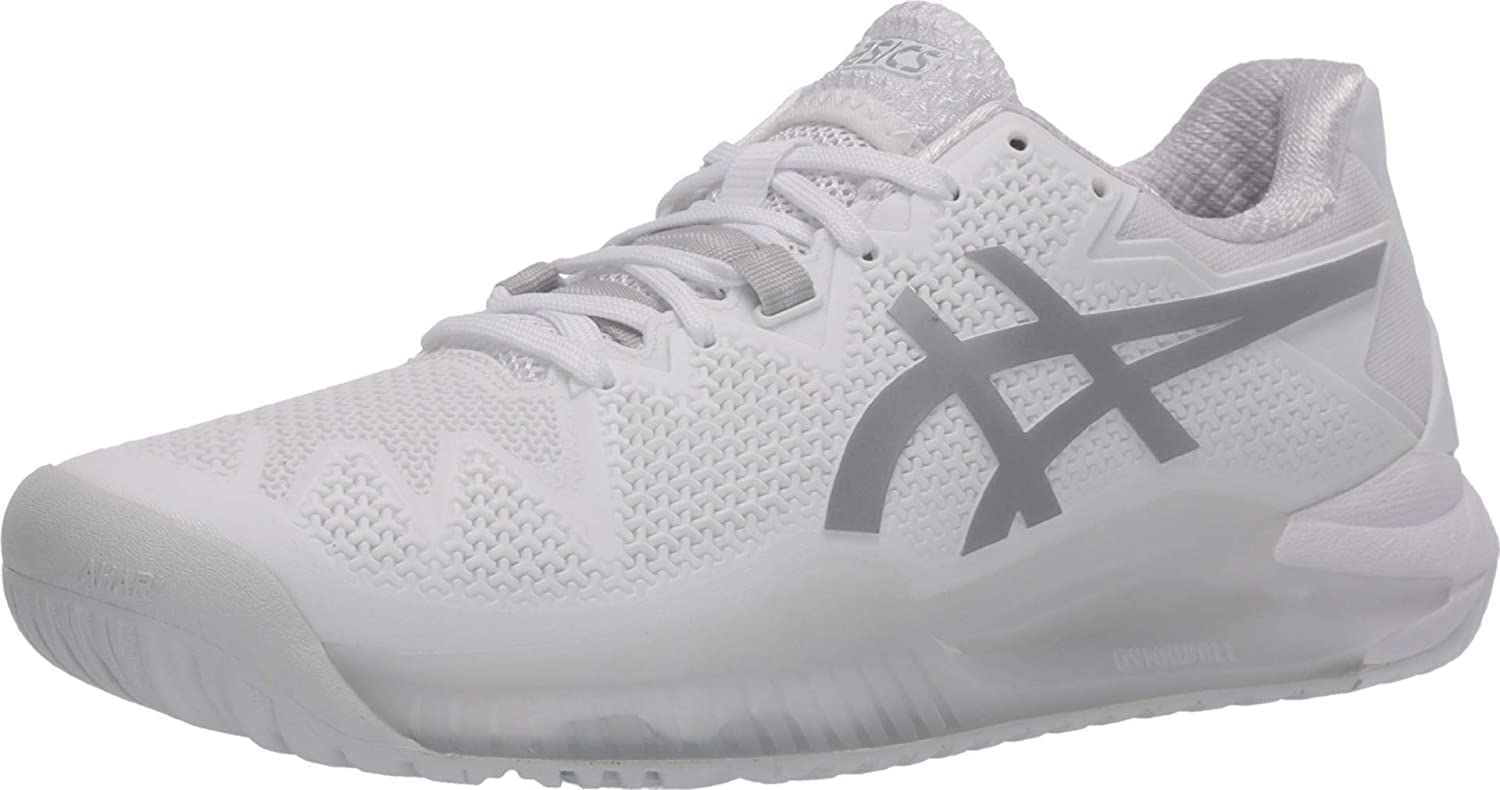 Best Tennis Shoes for Standing All Day for Women   Asics Gel Resolution 8