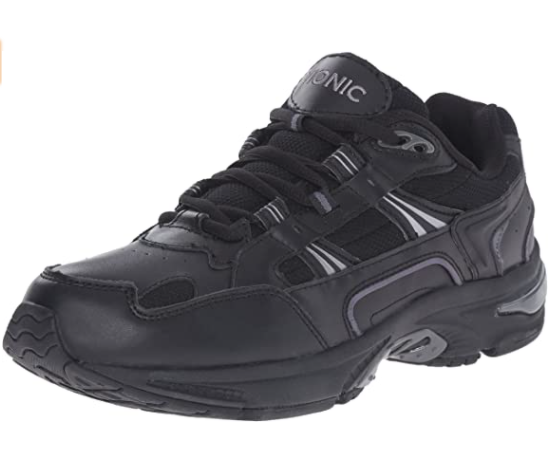 VIONIC Men's Walking Shoes