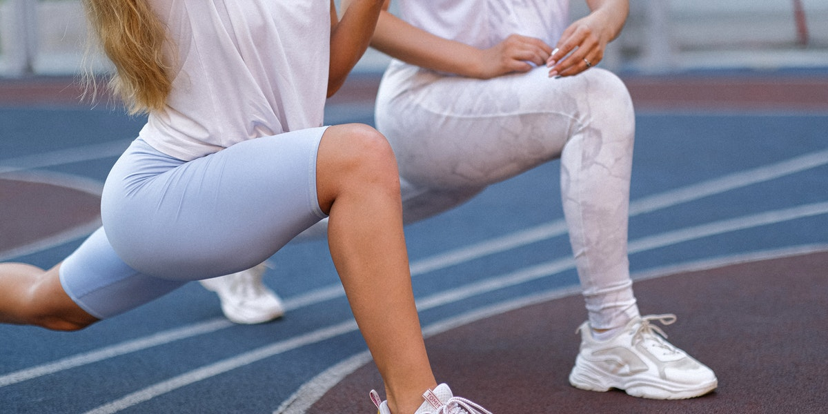 What Kinds of Shoes are Best for a Gym Workout