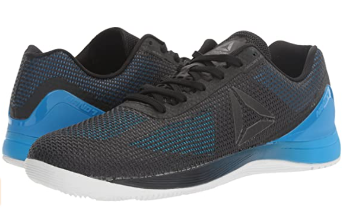 Cross-Training Shoes for Flat Feet