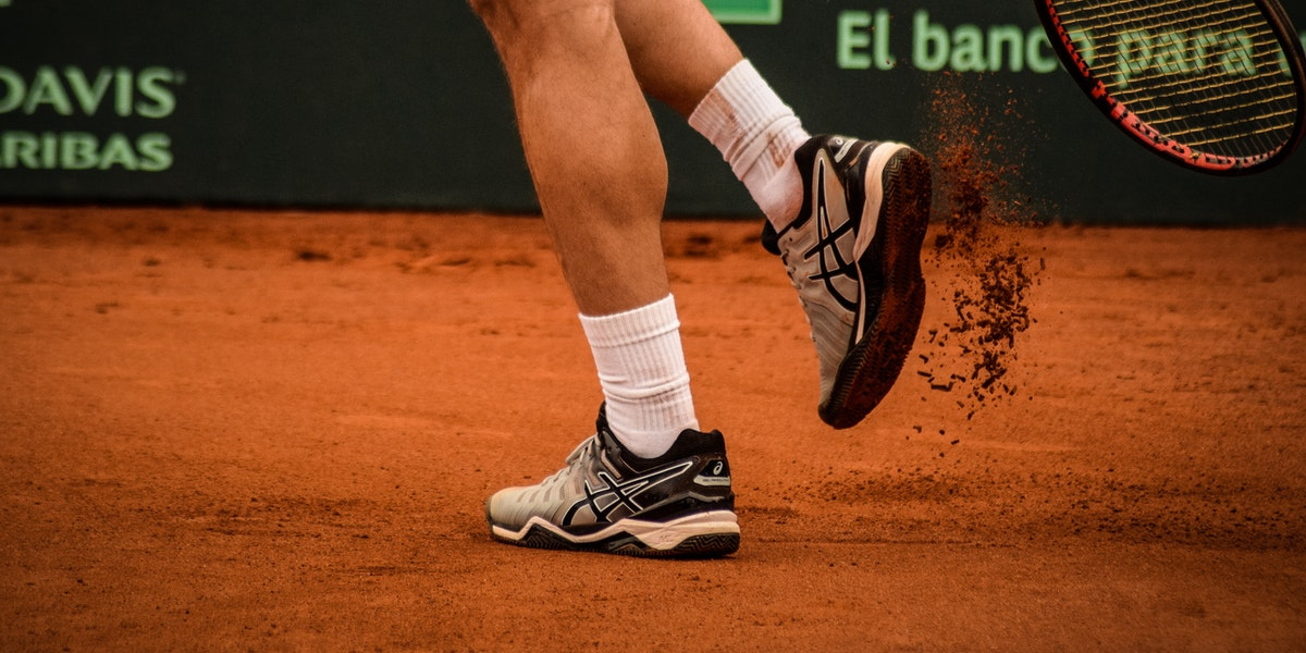 Top 5 Best Shoes for Playing Tennis in 2021