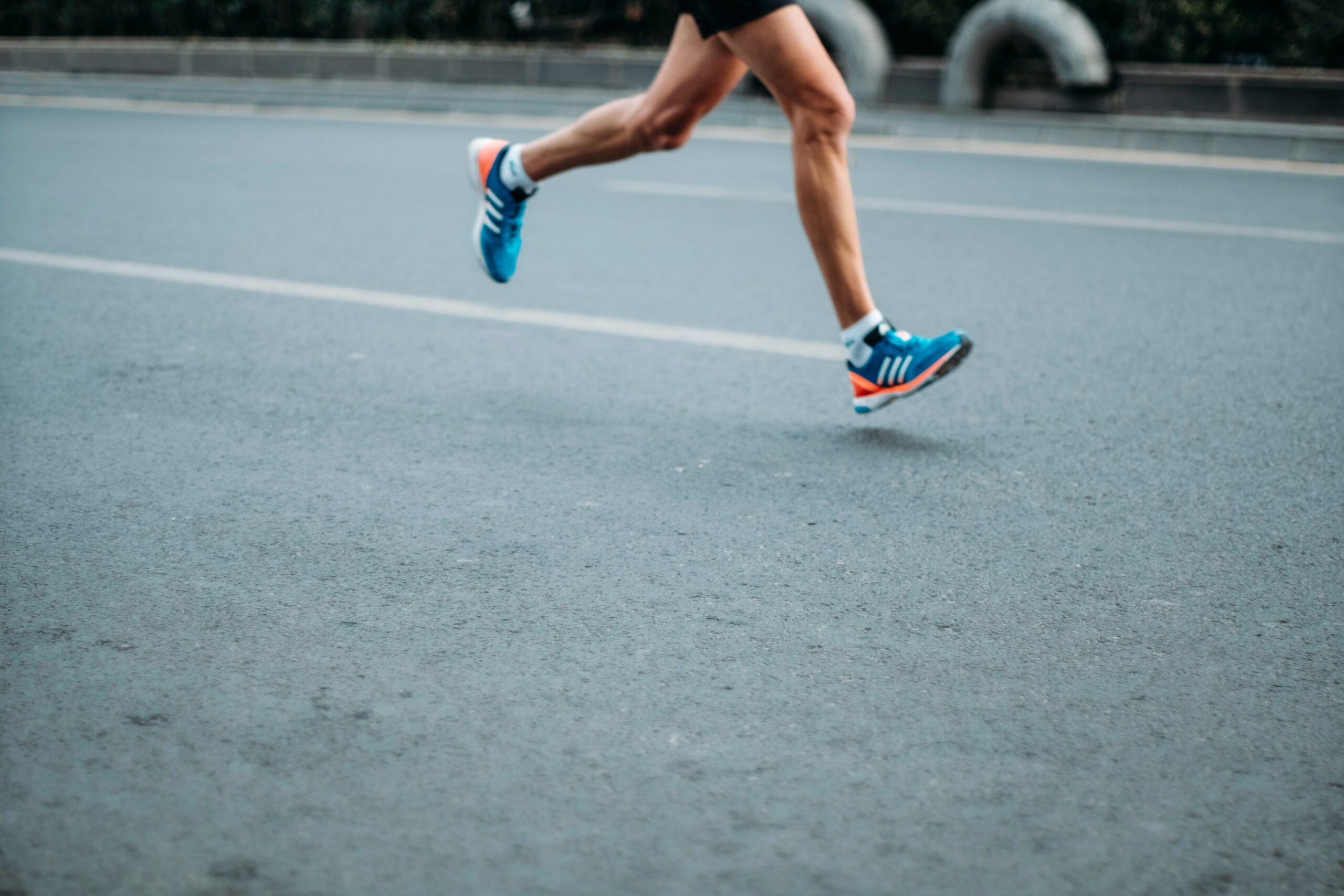 Are CrossFit shoes good for running?