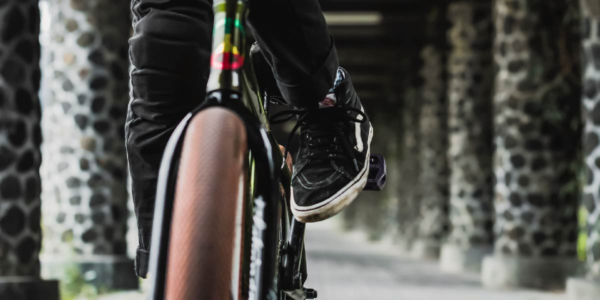 How Should Cycling Shoes Fit