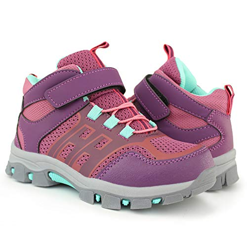 Best Hiking Shoes for Kids