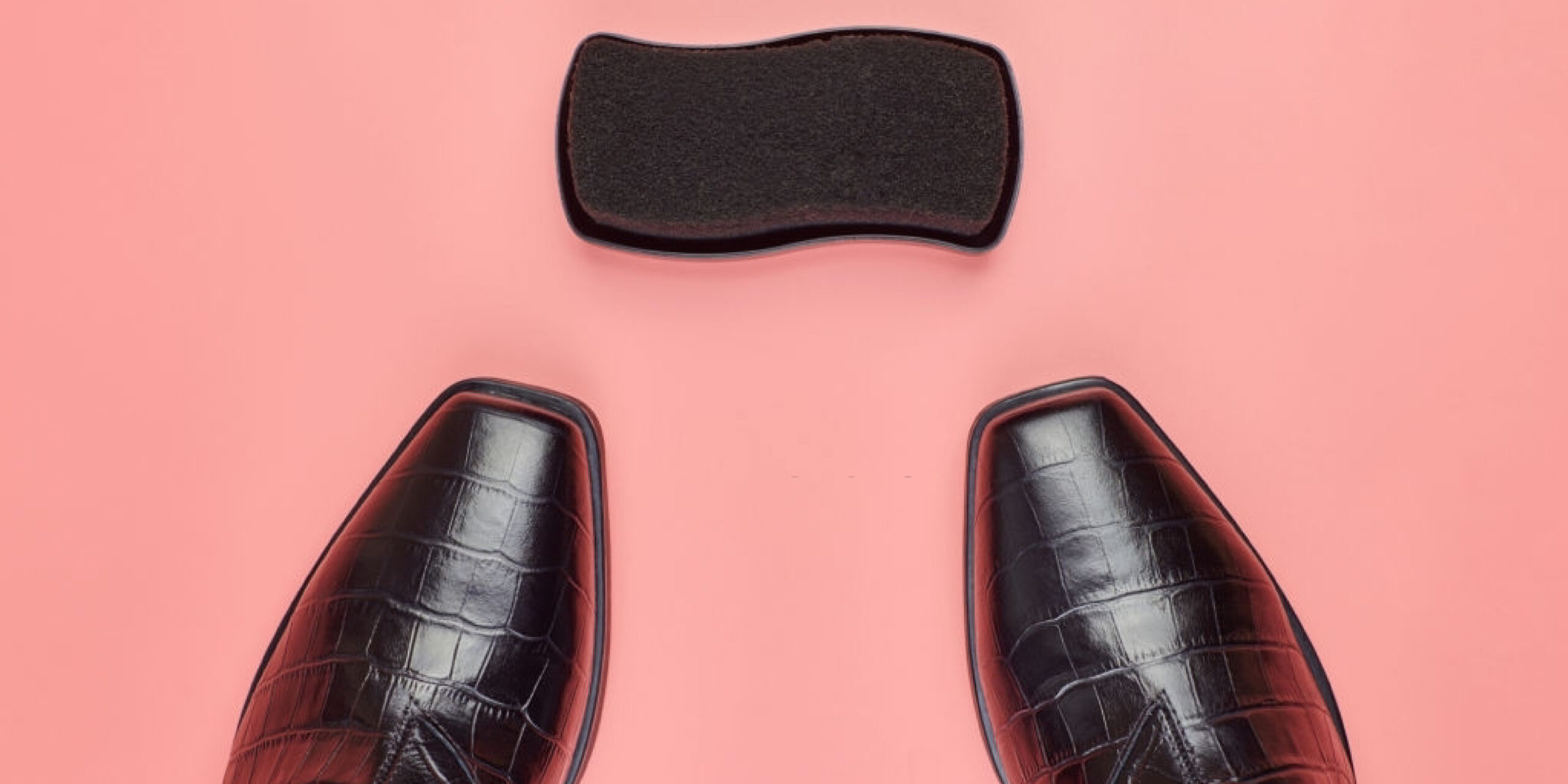 Hacks to Get Creases Out of Leather Shoes