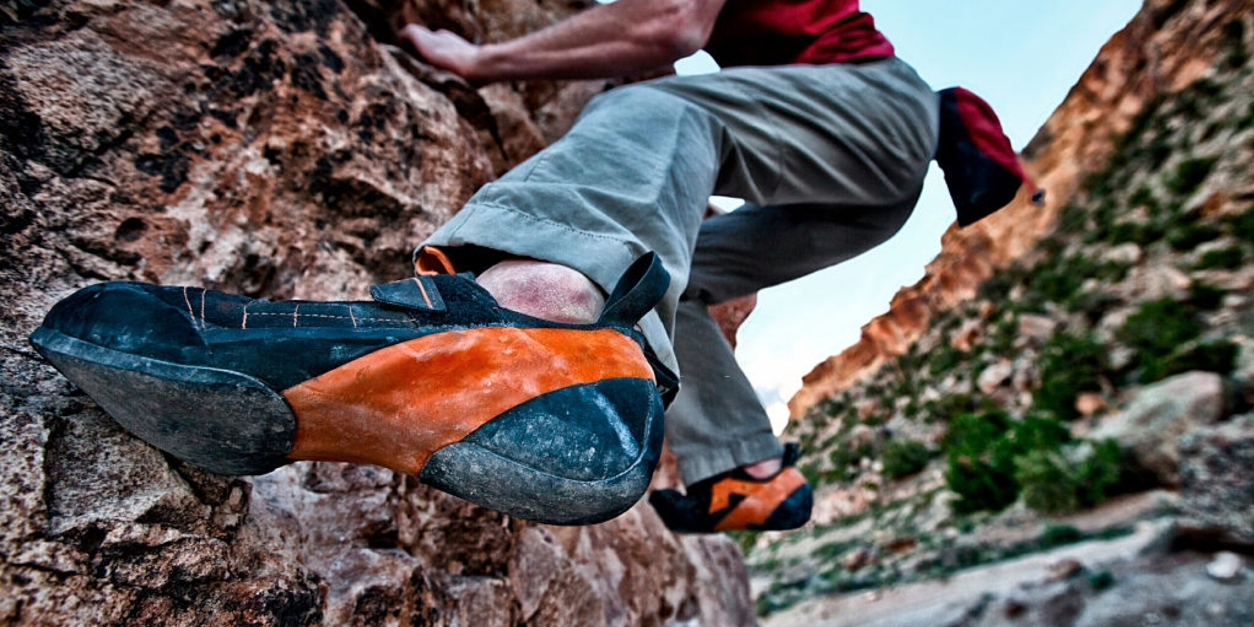 Resole Your Climbing Shoes: Yay or Nay?