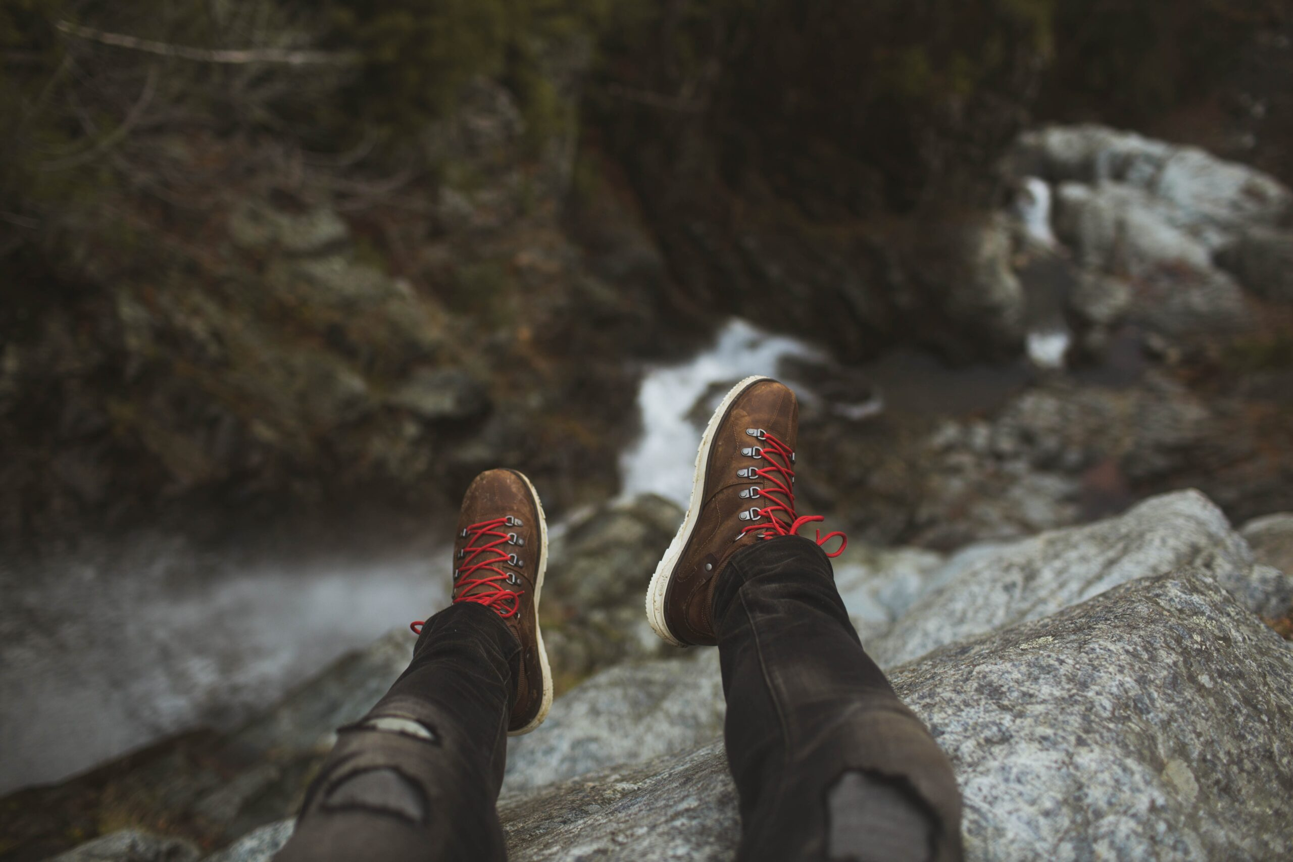 Hiking Shoes vs. Boots