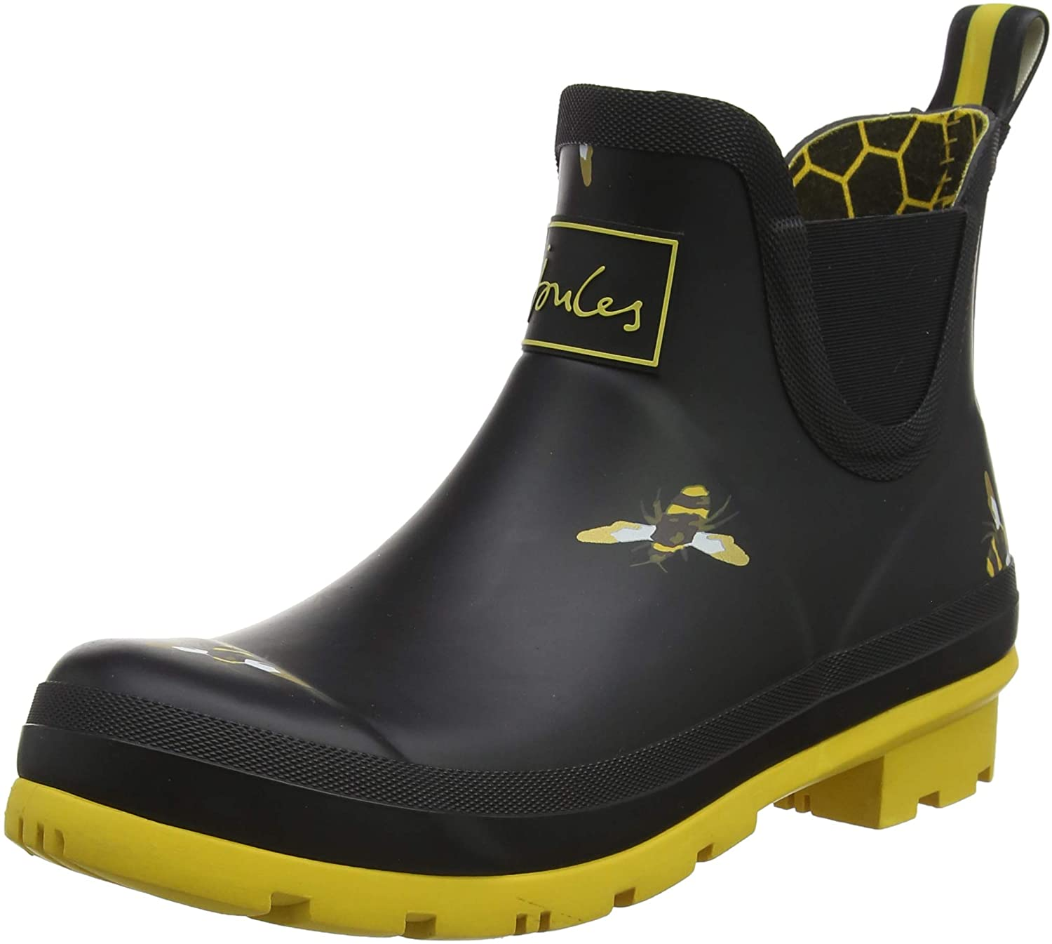 Joules Wellibob Boots
