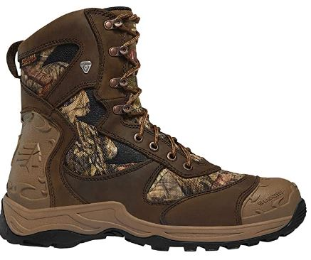 best hunting shoes