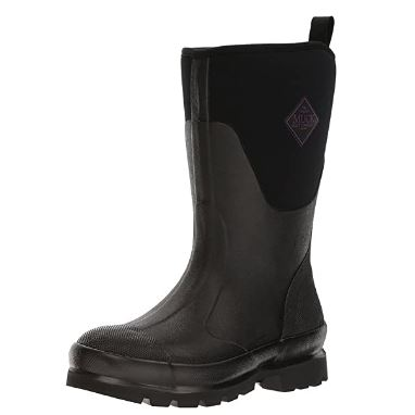 Muck Boots Rubber Core