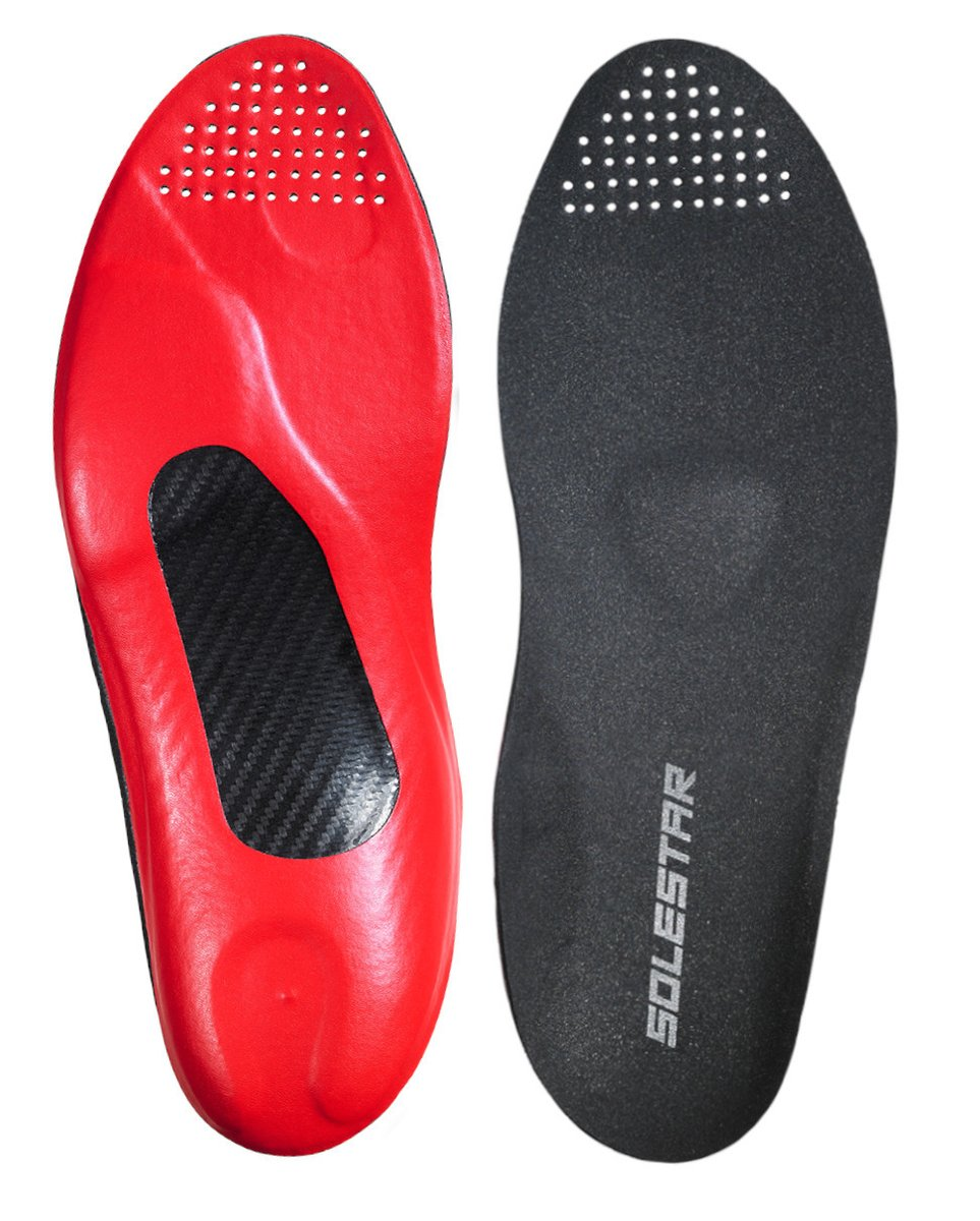 Insoles for Cycling Shoes